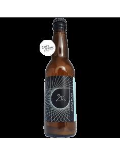 Bière Tech Pivot Hazy IPA 33 cl Brasserie ODU