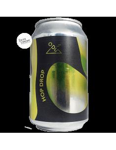 Bière Hop Drop Hazy IPA 33 cl Brasserie ODU