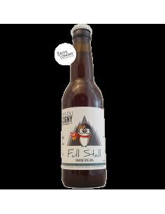 Bière Full Stall IIPA 33 cl Brasserie Faucigny