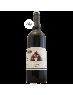 Bière Cunimb Stout 75 cl Brasserie Faucigny