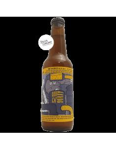 Bière Quick n Dirty NE DIPA 33 cl Brasserie Totenhopfen PostScriptum