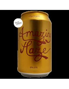 Bière Amazing Haze NEIPA 33 cl Brasserie Stigbergets