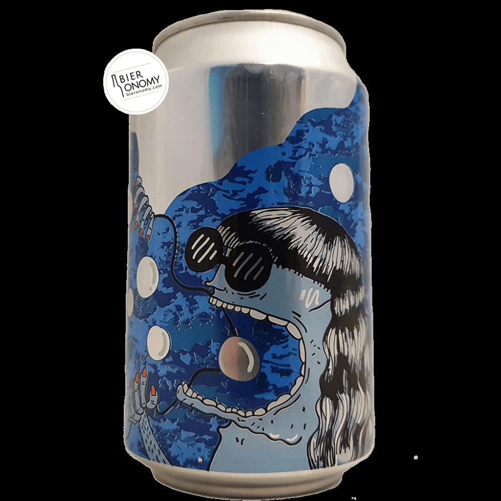 Bière Perler For Svin New England IPA 33 cl Brasserie Lervig