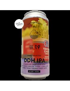 Bière Cómo Podemos Agradecer Lo Suficiente New England DDH IPA 44 cl Brasserie Cloudwater Brew Co