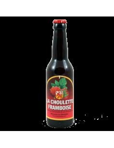 La Choulette Framboise - 33 cl