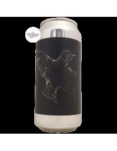 Bière Seldom Often Russian Imperial Stout 44 cl Brasserie Verdant