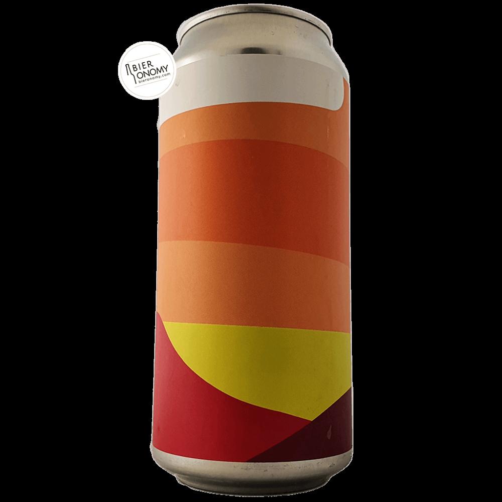 Bière The New Adventures of Lassi 44 cl Brasserie La P'tite Maiz'