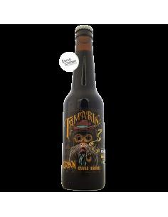 Bière Tamarin Bourbon Barrel Aged RIS 33 cl Brasserie ZooBrew