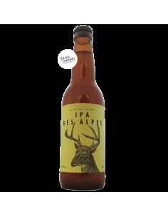 Bière IPA des Alpes 33 cl Brasserie Veyrat