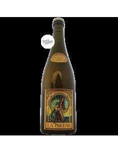 Bière Saison 75 cl Brasserie La Sirène