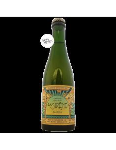 Bière Saison 37,5 cl Brasserie La Sirène