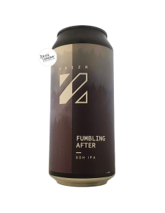 Bière Fumbling After DDH IPA 44 cl Brasserie PRIZM
