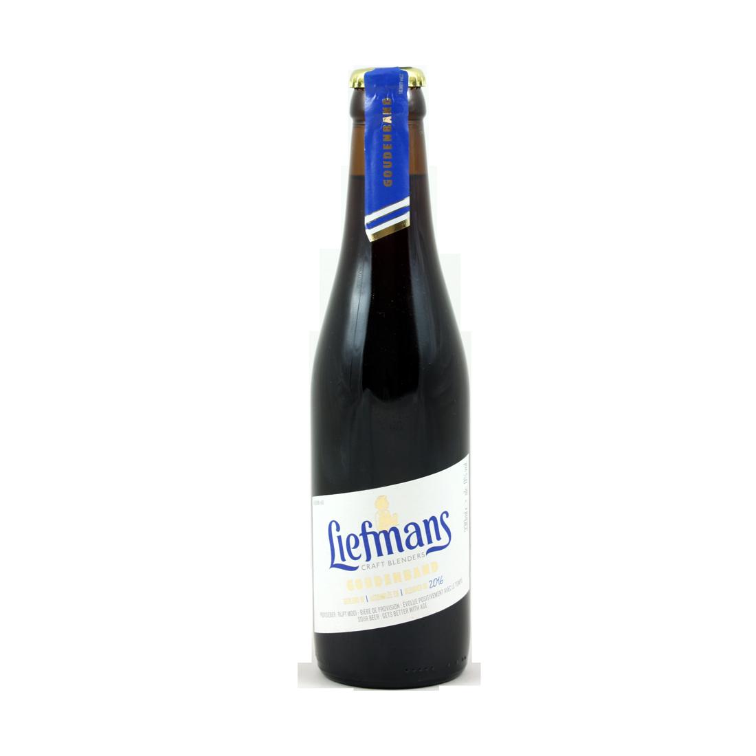 Liefmans Goudenband - 33 cl