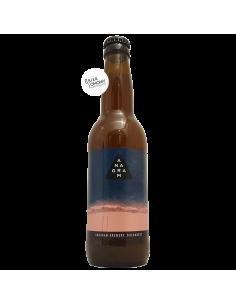 Bière Zen Den IPA 33 cl Brasserie Anagram