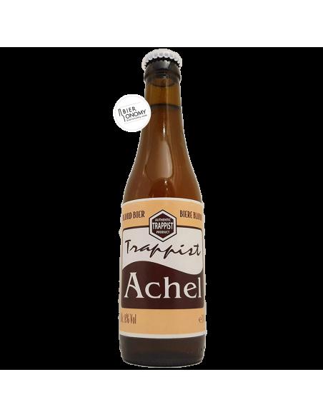 Bière Achel 8 Blond 33 cl