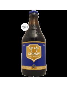 Bière Chimay Bleue Grande Réserve 33 cl