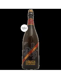 Bière Gouden Carolus Cuvée van de Keizer Imperial Blond 75 cl Brasserie Het Anker