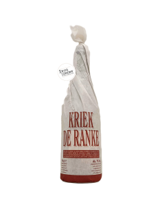 Bière Kriek 75 cl Brasserie De Ranke