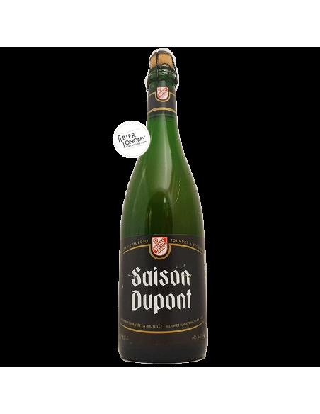Bière Saison Dupont 75 cl