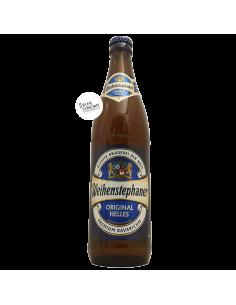 Bière Weihenstephaner Original Helles Lager 50 cl