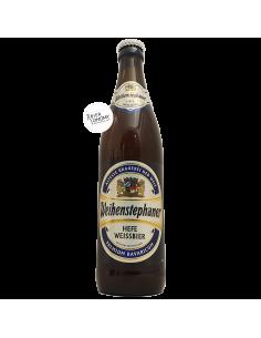 Bière Weihenstephaner Hefeweissbier 50 cl