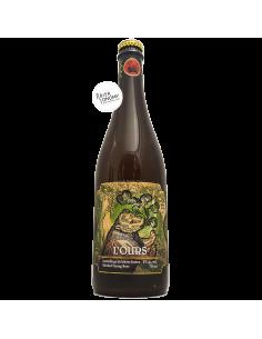 Bière L'Ours Assemblage 22 75 cl Brasserie Trou du Diable