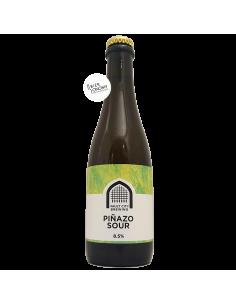 Bière Pinazo Sour 37 cl Brasserie Vault City