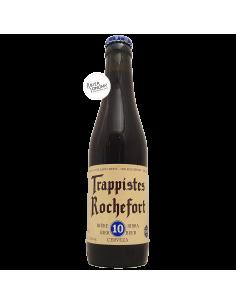 Bière Trappistes Rochefort 10 Belgian Quadrupel 33 cl