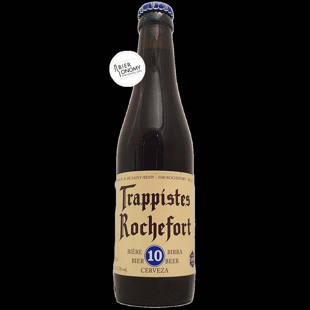 Bière Trappistes Rochefort 10 33 cl