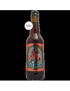Bière d'Hiver Winter Ale 33 cl Brasserie La Débauche