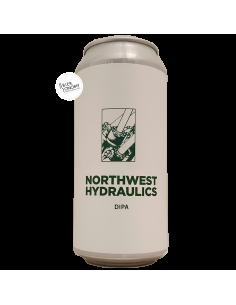 Bière Northwest Hydraulics DIPA 44 cl Brasserie Pomona Island
