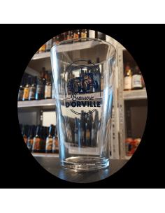 Verre à bière Brasserie d'Orville 50 cl