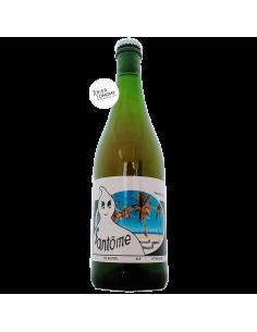 Bière Forest Ghost (Blond) Saison 75 cl Brasserie Fantôme