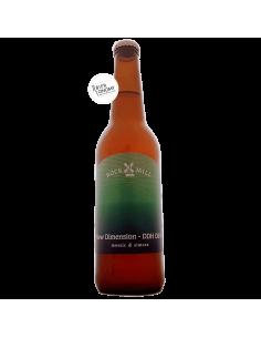 Bière New Dimension DDH DIPA 50 cl Brasserie Rockmill