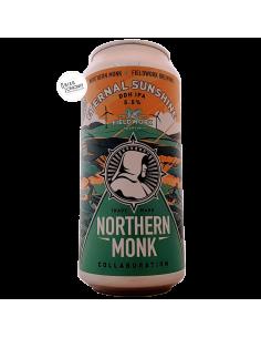 Bière Eternal Sunshine DDH IPA 44 cl Brasserie Northern Monk Fieldwork