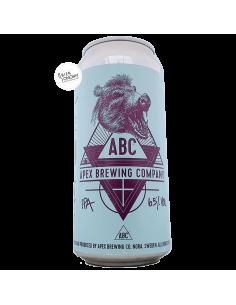 Bière Acme IPA 44 cl Brasserie Apex Brewing Company
