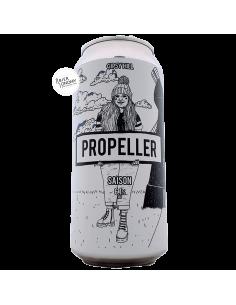 Bière Propeller Saison 44 cl Brasserie Gipsy Hill