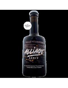 Bière Alliage Serie 2 33 cl Brasserie Iron