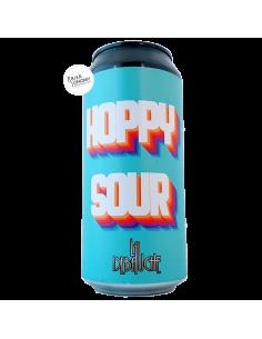 Bière Hoppy Sour 44 cl Brasserie La Débauche