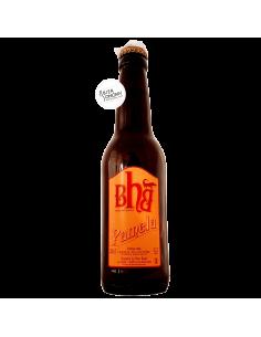 Bière Pamela Pale Ale 33 cl BHB Brasserie du Haut Buëch