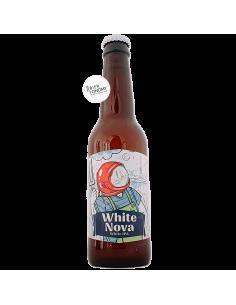 Bière White Nova IPA 33 cl Brasserie d'Orville