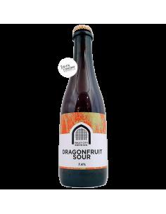 Bière Dragonfruit Sour 37,5 cl Brasserie Vault City Brewing