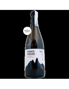 Bière Pointe Percée Sour Bourgogne BA 75 cl Brasserie Big Mountain