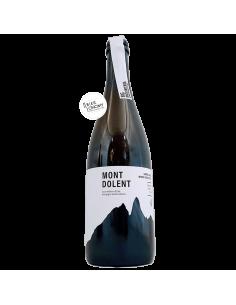 Bière Mont Dolent Sour Bourgogne BA 75 cl Brasserie Big Mountain