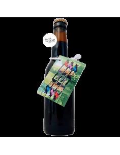Bière Troisvalj3 Russian Imperial Stout 33 cl Brasserie Goede Kant van het Spoor