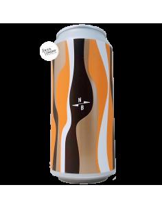 Bière Golden Milk 2020 Sour 44 cl Brasserie North Brewing Fieldwork