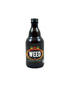 Weed - 33 cl