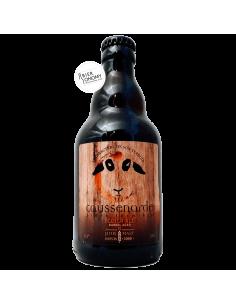 Bière Scotch Ale Barrel Aged 33 cl Brasserie La Caussenarde