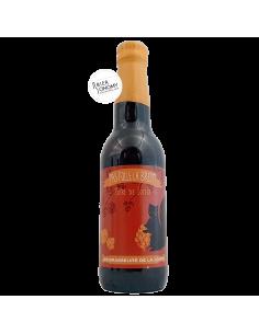 Bière Pas Folle la Brett IPA vieillie 33 cl Les Brasseurs de la Jonte