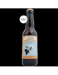 Bière Lupuline Blonde 33 cl Les Brasseurs de la Jonte